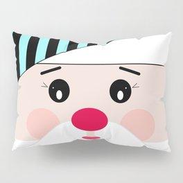 Santa Claus 3 Pillow Sham