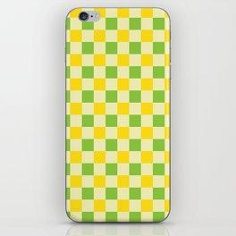 Tiles II iPhone Skin