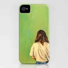 Adelaide iPhone (4, 4s) Slim Case