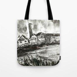 Seek a stinging 2 Tote Bag
