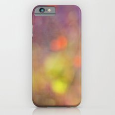 Bokeh Fantasy iPhone 6s Slim Case
