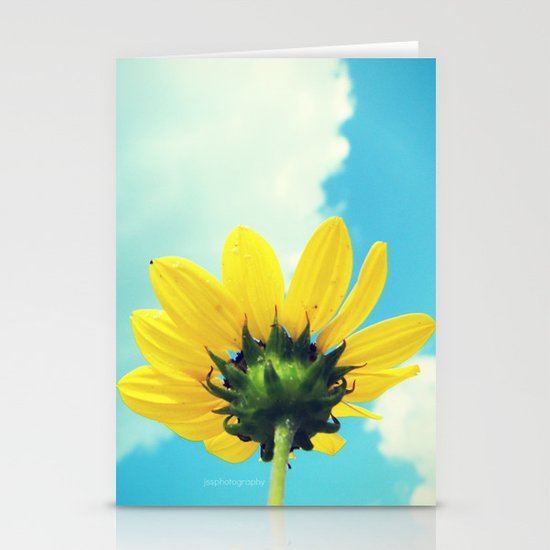 simple Stationery Cards