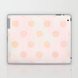 Rose Gold Glitz Laptop & iPad Skin