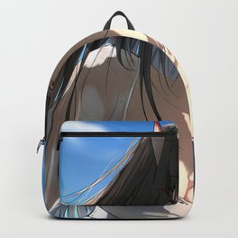 Azur Lane Noshiro Backpack