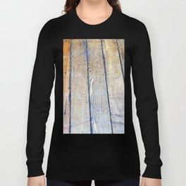 Floorboards Long Sleeve T-shirt