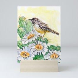 Arizona Mini Art Print
