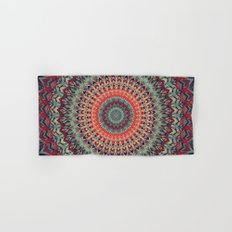 Mandala 300 Hand & Bath Towel