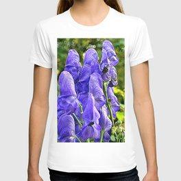 flower ( Samurai) T-shirt
