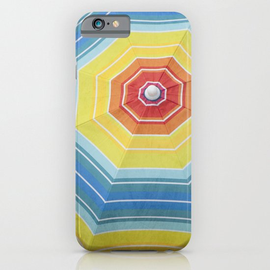 Spring Break iPhone & iPod Case