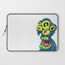 Space explorer Laptop Sleeve