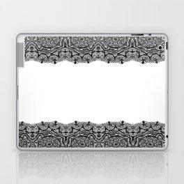 Lacework Laptop & iPad Skin