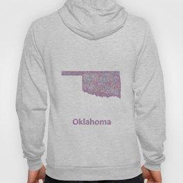 Oklahoma Hoody
