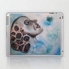 top heavy Laptop & iPad Skin