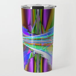 speed boat II Travel Mug