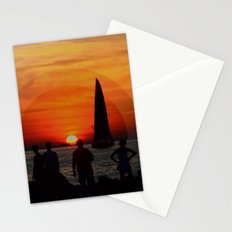 The Set Stationery Cards