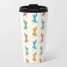 Dapper Gentlemonster Travel Mug