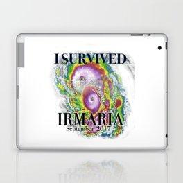 Irmaria Laptop & iPad Skin