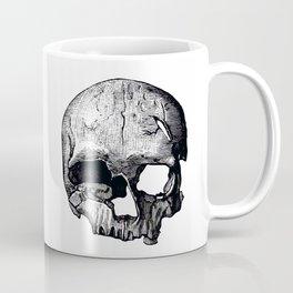 Skull 8 Coffee Mug
