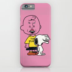 Peanuts and Butthead iPhone 6s Slim Case