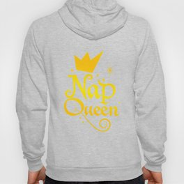 Nap Queen - Aurora Hoody