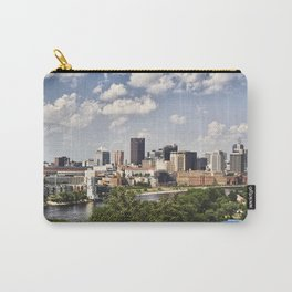 St. Paul in Summer Carry-All Pouch