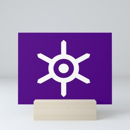 Flag of Tokyo Mini Art Print