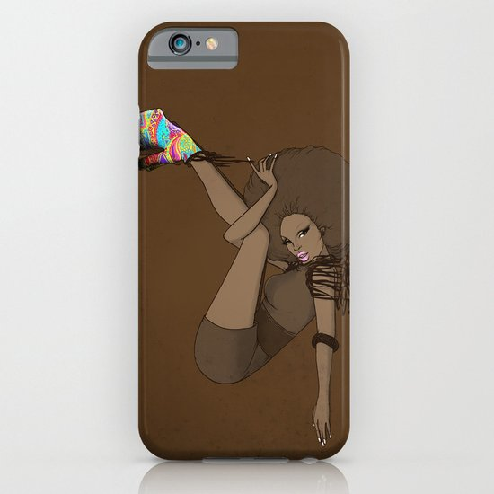 BOOGIE SHOES iPhone & iPod Case