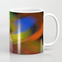 universe lighting Coffee Mug