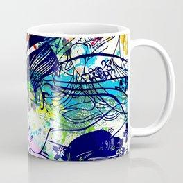 Genji Monogatari Coffee Mug