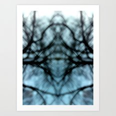 2012-03-16 17_30_35 Art Print