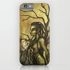 Dark Dryad Slim Case iPhone 6s