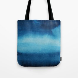 Indigo Ocean Dreams Tote Bag