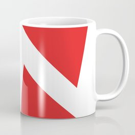 The White Stripes Coffee Mug
