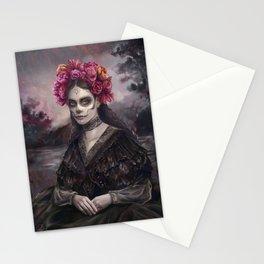 Reminiscence Stationery Cards