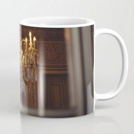 Palacio nacional de Queluz Coffee Mug