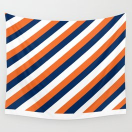 Go Broncos! Wall Tapestry