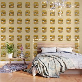 Double Corgi Pounder Wallpaper