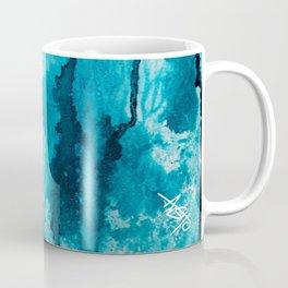 Blue rain  Coffee Mug