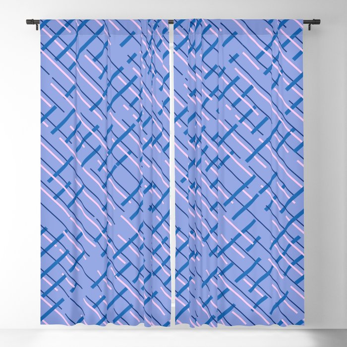 digital weaving 04 Blackout Curtain by graphic-ohk