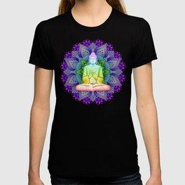Color Mandala T-shirt