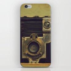 EKC 1910 iPhone & iPod Skin