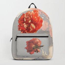 Inevitable outcomes Backpack