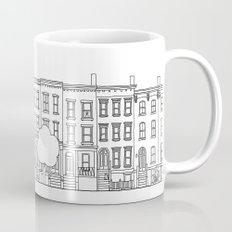 blocks of Brooklyn Mug