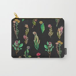 cute garden at nigth Carry-All Pouch