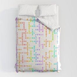 Steffie1-GOOD Comforters