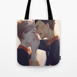 It's okay, Suga Tote Bag