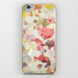 Dulce iPhone Skin