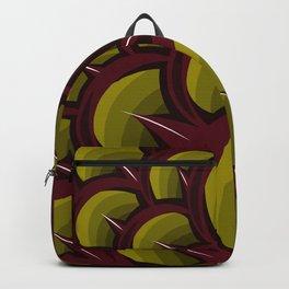 Fine Fish Backpack