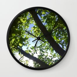 Light Up Photography Wall Clock