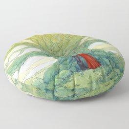 As You Wish Floor Pillow